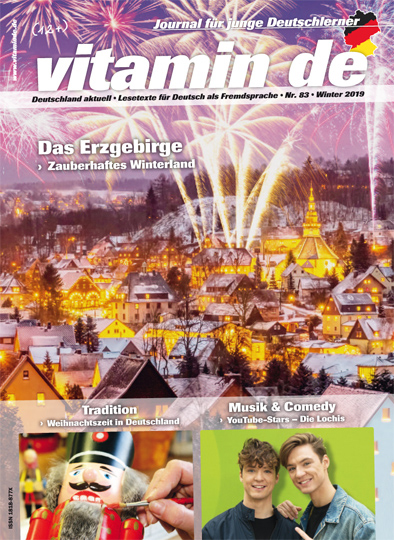 vde83 Cover