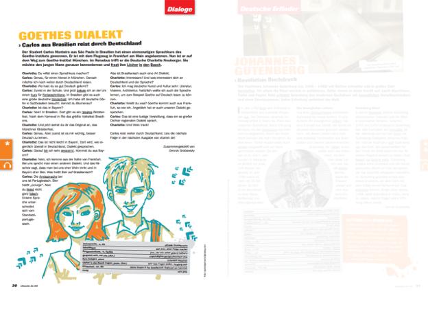 ausgabe nr 68 audiodateien mp3 und arbeitsbl tter pdf deutsch lernen mit vitamin de. Black Bedroom Furniture Sets. Home Design Ideas