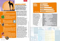 Leseprobe aus Nr. 58 - Deutsch lernen mit vitamin de