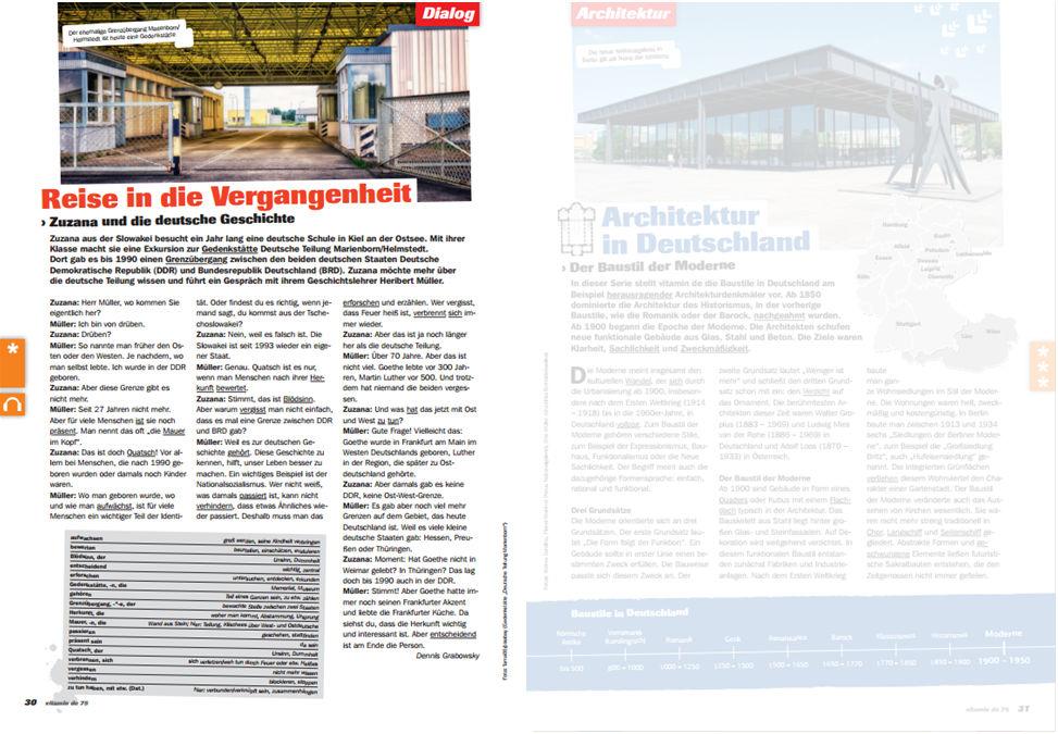 Ausgabe Nr. 75: Audiodateien (MP3) und Arbeitsblätter (PDF ...