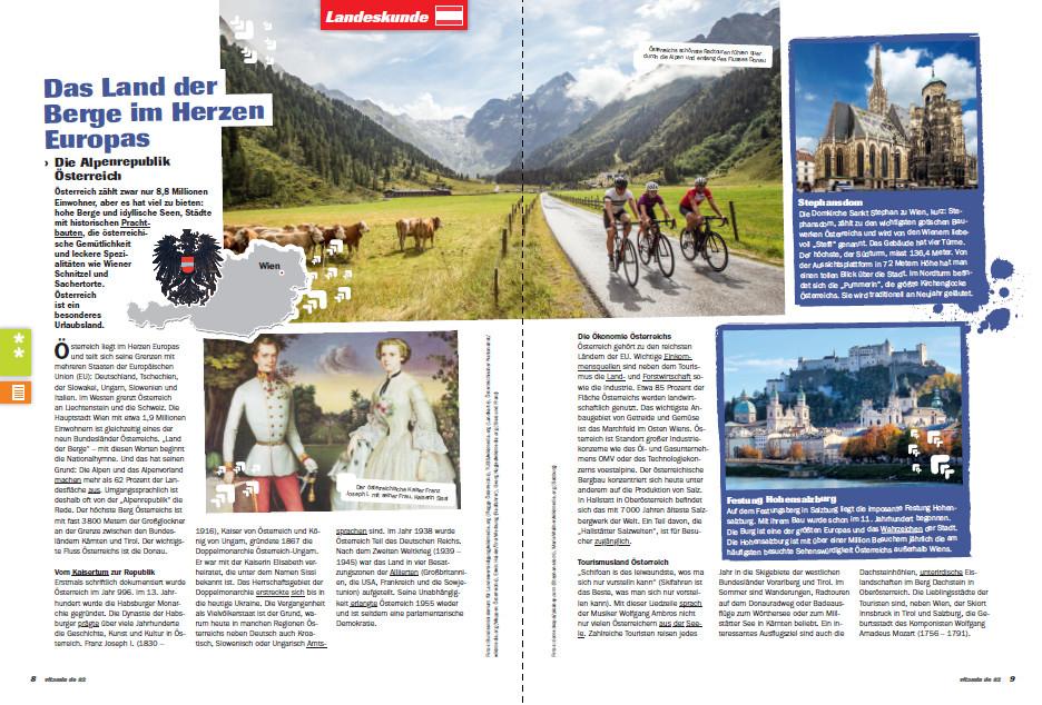Ausgabe Nr 82 Audiodateien Mp3 Und Arbeitsblätter Pdf